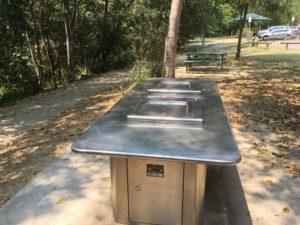 オーストラリア ブリスベン 公園