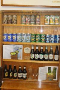 カスケードビール醸造所