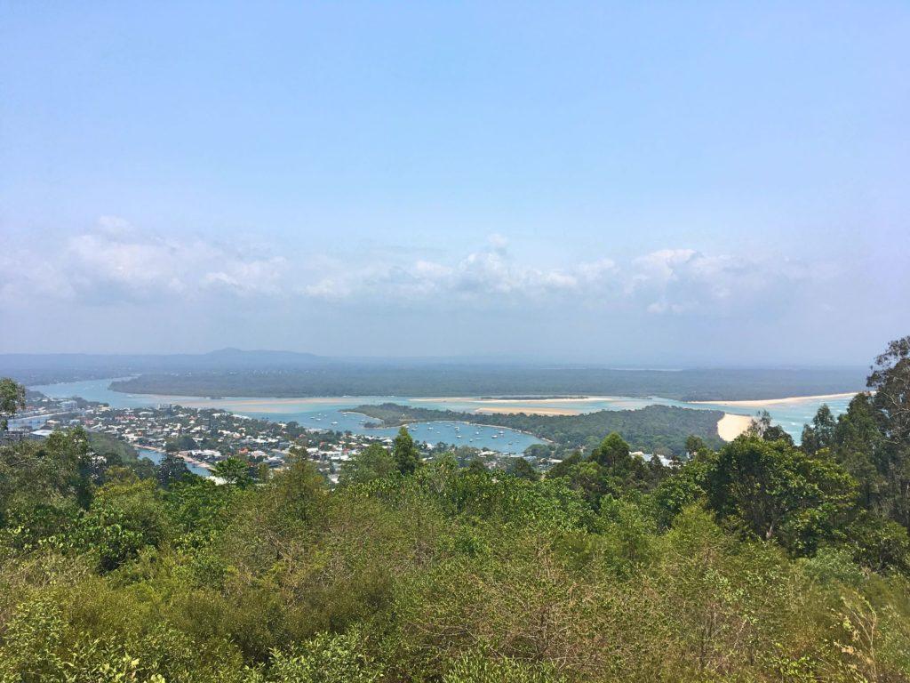 Noosa Laguna Lookout
