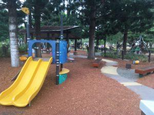 パイン・リバース・パーク(Pine Rivers Park)