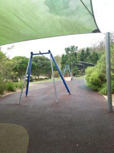 ロックス・リバーサイド・パーク(Rocks Riverside Park)