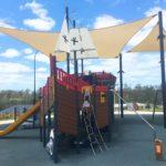フラッグストーン・パイレーツ・パーク(Flagstone Pirate Park)
