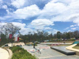 フラッグストーン・アドベンチャー・プレイグラウンド&ウォーターパーク(Flagstone Adventure Park)