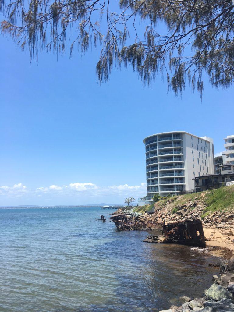 オーストラリア レッドクリフ(Redcliffe)