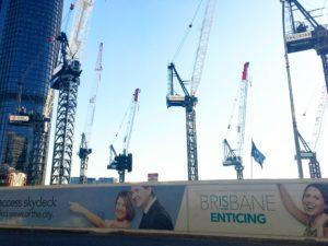 クイーンズ・ワーフ・ブリスベン(Queen's Wharf Brisbane)