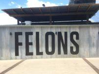 Felons Brewing