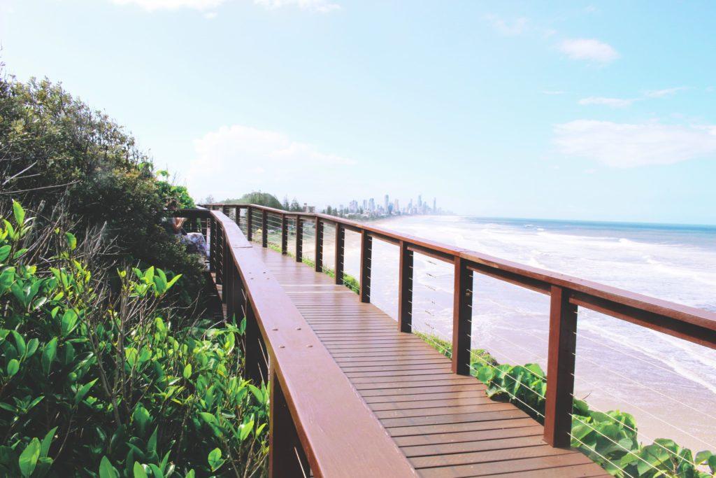 ゴールドコーストのマイアミビーチを徹底紹介【絶景ポイントやカフェ】