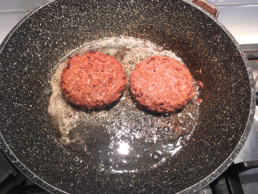 【人工肉】ビヨンドミートを日本上陸前にオーストラリアで食べた感想